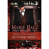Autumn Wind (Season of the Lawman Book 2)