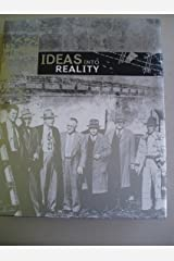 IDEAS INTO REALITY: The Berger/Abam Story Hardcover
