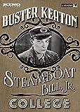 Steamboat Bill Jr. / College