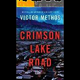 Crimson Lake Road (Desert Plains Book 2)