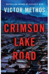 Crimson Lake Road (Desert Plains Book 2) Kindle Edition