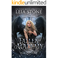 Fallen Academy: Year One