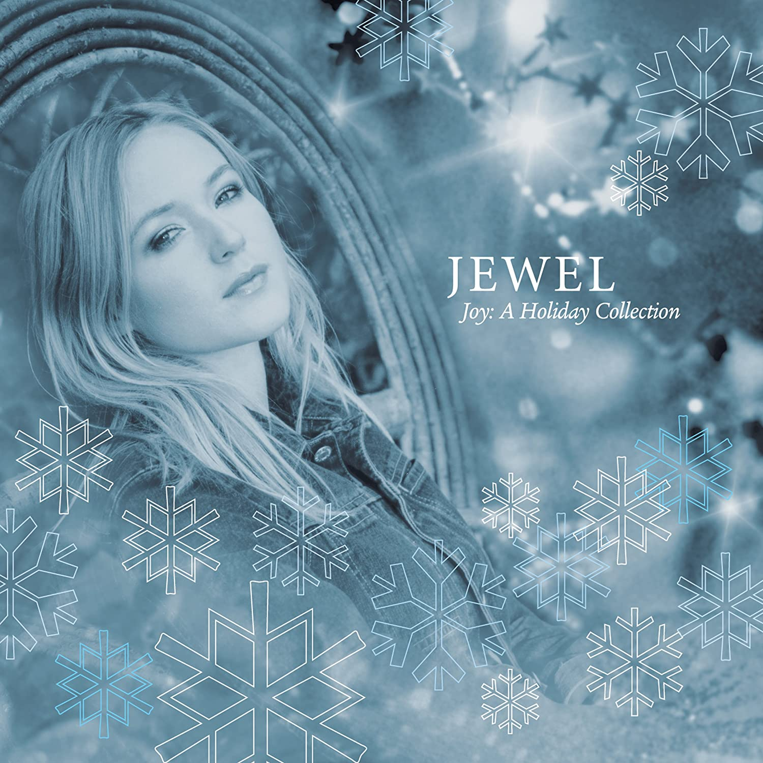 Jewel - Joy: A Holiday Collection - Amazon.com Music