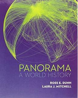Amazon panorama a world history volume 1 to 1500 panorama a world history fandeluxe Gallery