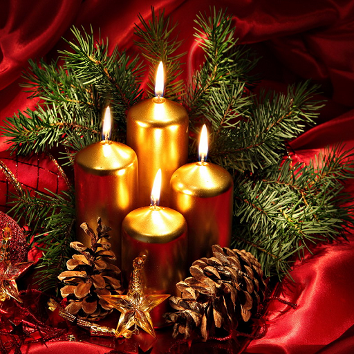 Best Christmas Celebration HD Wallpapers
