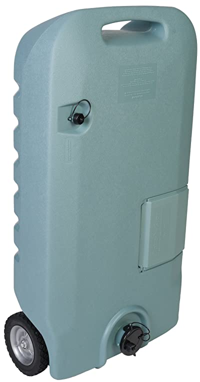 Tote-N-Stor 25609 Portable Waste Transport