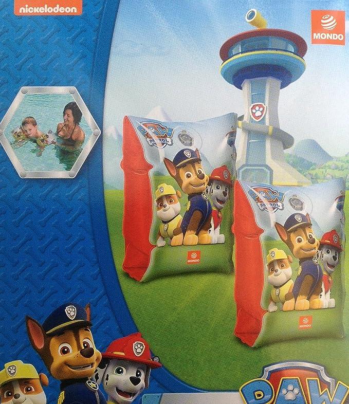 Maguitos y flotador de patrulla canina (HC enterprise B): Amazon.es: Juguetes y juegos