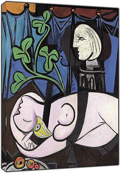 Pablo Picasso Peinture à l'huile sur toile