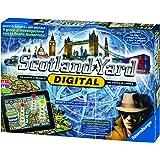 Ravensburger 26672 - Scotland Yard Digital