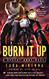 Burn It Up (Desert Dogs Series Book 3)