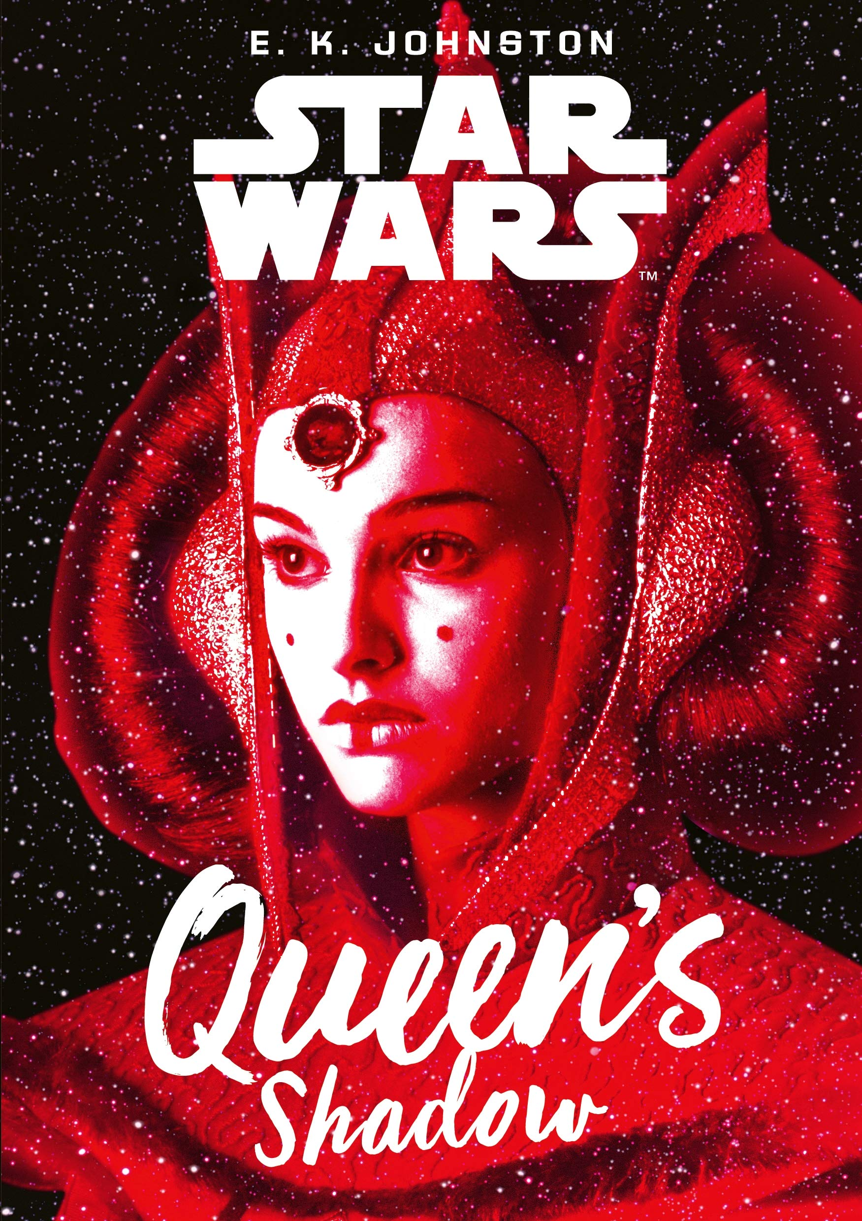 Star Wars: Queen's Shadow: Amazon.co.uk: E. K. Johnston: Books
