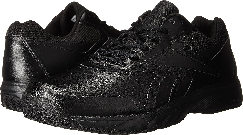 Reebok Mens Work N Cushion 2.0 Walking Shoe