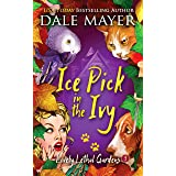 Ice Pick in the Ivy (Lovely Lethal Gardens Book 9)