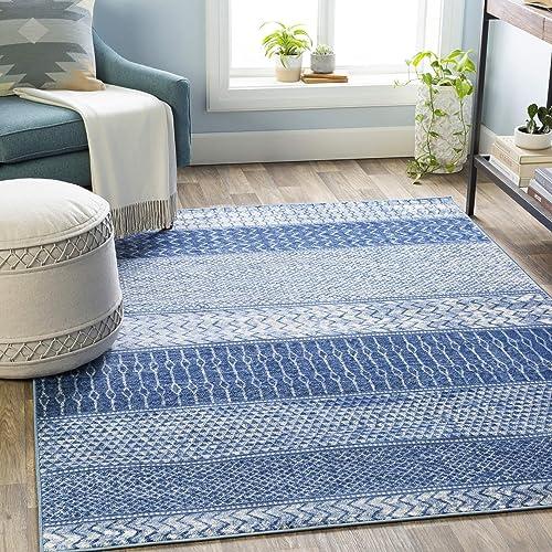 Artistic Weavers Hana Area Rug 5'3″ x 7'3″