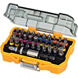 Dewalt DT7969 Set per Avvitaura High Performance, Giallo/Nero