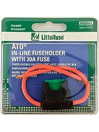 Fuse Holders | Amazon.com | Electrical - Fuse Blocks & Fuse ... on
