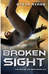 Broken Sight (The Face of the Deep) Paperback