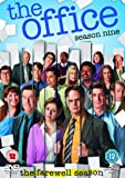 The Office - An American Workplace - Season 9 [DVD] [2014]