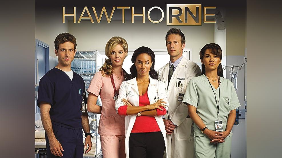 Hawthorne - Staffel 1 [OV]