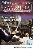Professor Zamorra 1168 - Horror-Serie: Schatten über Toruń (German Edition)
