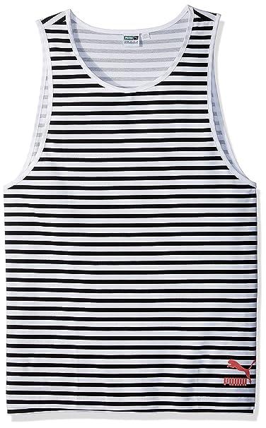 eee75f78a434f Amazon.com  PUMA Men s Summer Tropical T-Shirt All Over Print  Clothing