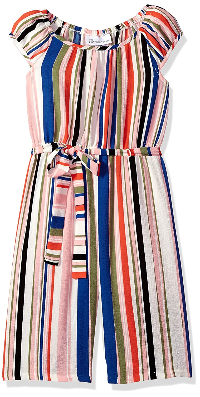 4a6f3e61fe0f Amazon.com  Bonnie Jean Girls  Jumpsuit  Clothing