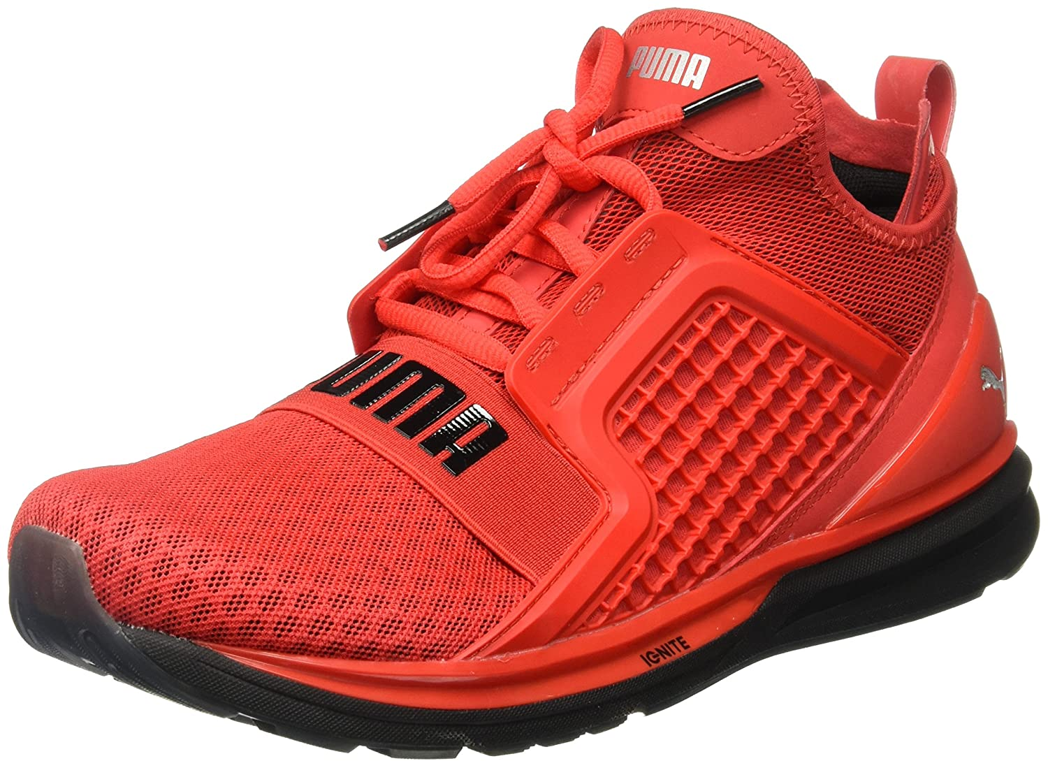 puma ignite limitless rosse