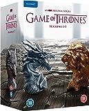 [輸入版] Game of Thrones - Season 1-7 [Blu-ray] [Region Free]