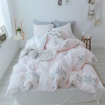 Amazon.com: TheFit Paisley Ropa de cama para adulto joven ...
