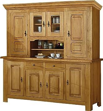 Vaisselier maison du monde finest maisons du monde meuble - Vaisselier le bon coin ...