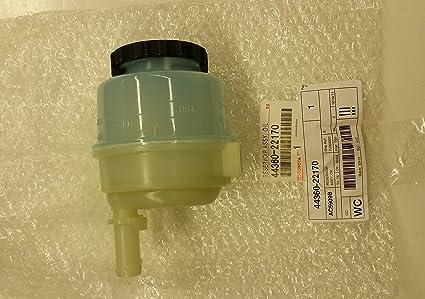 Lexus 44360-22170, Power Steering Reservoir