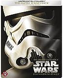 Star Wars V - L'Empire contre-attaque - Limited Steelbook Edition (Langue français)
