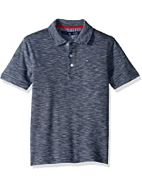 28d8b514 Tommy Hilfiger Boys' Polo Shirt