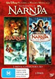 Chronicles Of Narnia, The - 2 Movie Bundle (DVD)