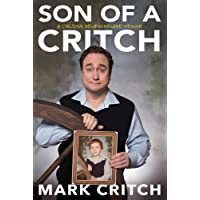 Son of a Critch: A Childish Newfoundland Memoir