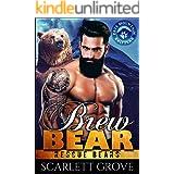 Brew Bear (Bear Shifter Paranormal Romance) (Rescue Bears Book 4)
