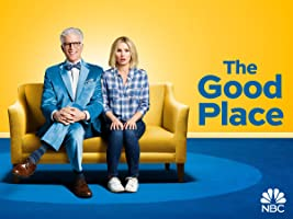 The Good Place, Season 1