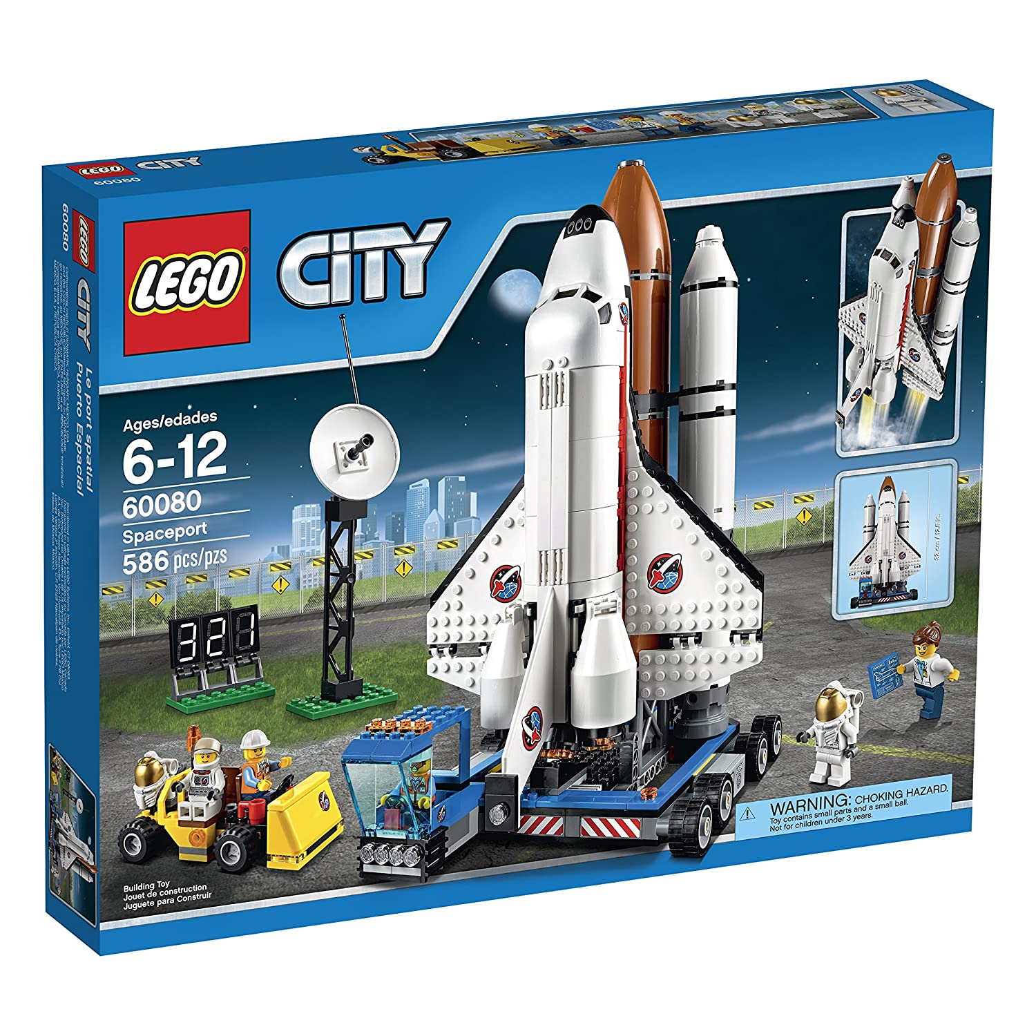 Top 9 Best LEGO Space Shuttle Sets Reviews in 2020 5