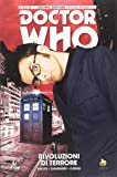 Rivoluzioni di terrore. Decimo dottore. Doctor Who: 1