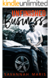 Unfinished Business: A Riverton Crossing Novel