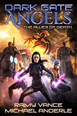 The Allies of Death (Dark Gate Angels Book 3) Kindle Edition