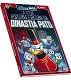 Disney Saga. A Nova História e Glória da Dinastia Pato