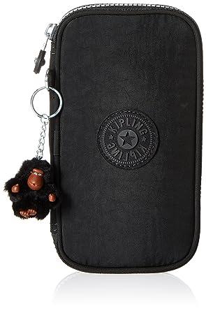 57262263323d Amazon.com: Kipling Kay Pencil Case, Black: Clothing