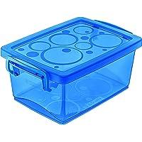 Ordene Br The Bel Mini Organizador com Alça, Azul, 650ml, 1 Unidade