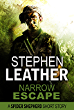 Narrow Escape (Dan Shepherd series)
