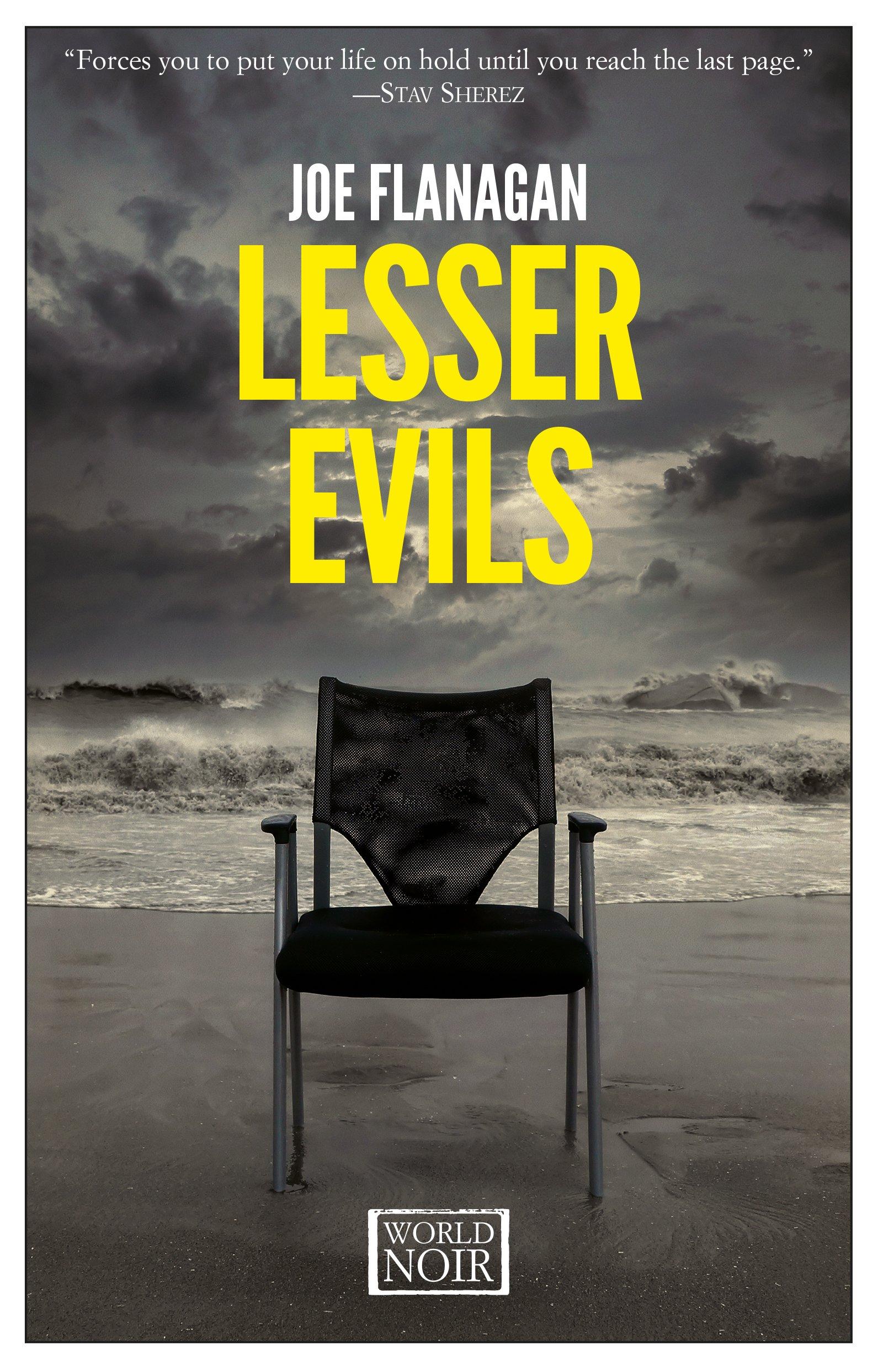 Lesser Evils pdf epub