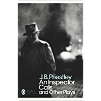 An Inspector Calls and Other Plays (Penguin Modern Classics) (English Edition)