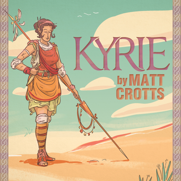 Kyrie (Issues) (7 Book Series)