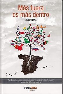 España está en crisis. El mundo no: Todo lo que pueden y deben ...