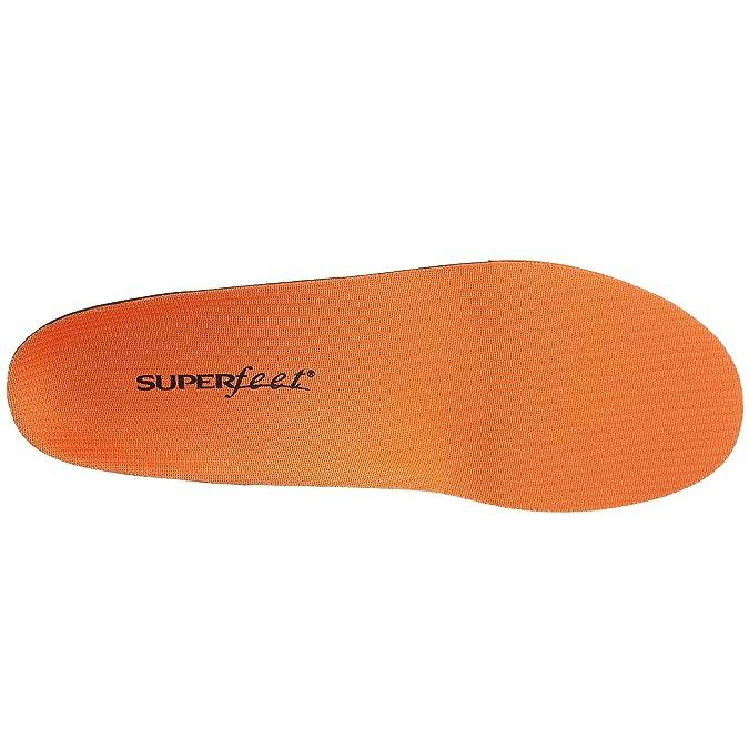 Superfeet Orange Premium - Plantilla para zapatos unisex, D (39-41 EU)